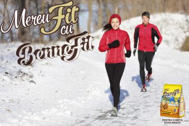 BenneFit - Sport iarna
