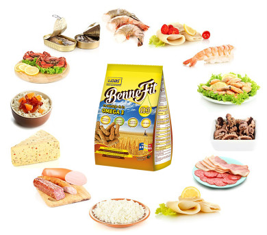 Fosfor in alimentatie