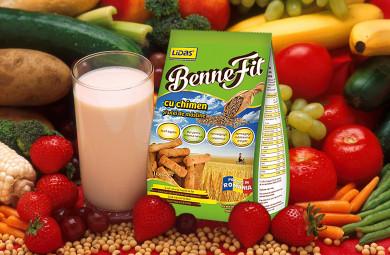 BenneFit alimentatie iarna